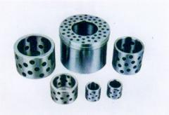 JDB-4 钢基镶嵌轴承