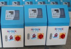 2HP油式模温机