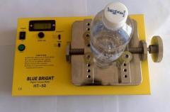 HT-10/50/100/200瓶盖扭力测试仪