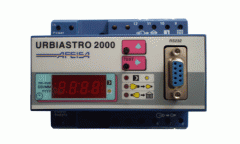 天文钟URBIASTRO 2000 经纬天文钟|路灯天文控制器