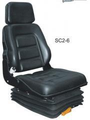 工程机械座椅系列(SC)