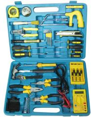 学生用电工工具箱
