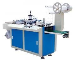 Equipment for plastics production