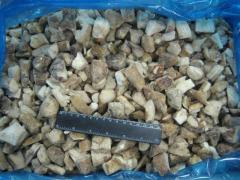 Frozen Pleurotus mushroom(Frozen Oyster mushroom)