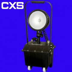 Luminaries explosion-proof