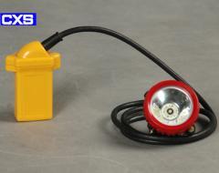 微型防爆工作帽灯CBWM6501