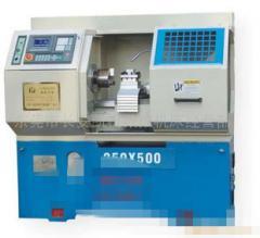 Lathe-milling equipment