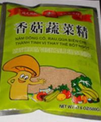 香菇蔬菜精