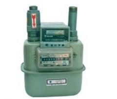 Municipal and domestic gas meters