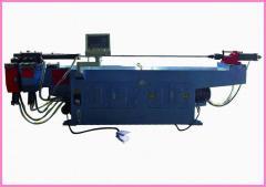 XM-B89NC大型通芯单弯弯管机