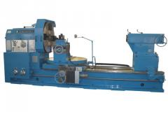 Machine tools turning-spherehoning special with