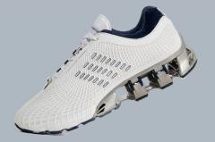 Just Released! Adidas Porsche Design S3 White