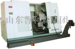 Milling processing centers