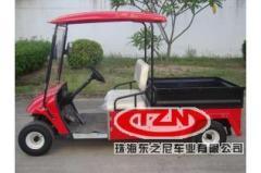 小型电动货运车—HY2