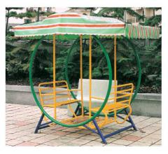 NEW DESIGN! Park Swing Set With Best Service