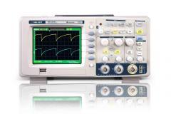 Digital Oscilloscope SDS1000CM