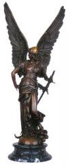 Sculpture, bronze