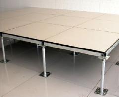 瓷砖防静电地板