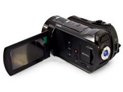 CV204数码摄像机