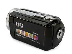 Видеокамеры цифровые