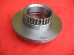 Spare parts for engines
