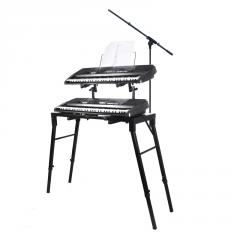 AP-3292 keyboard stand, mulitifuntion stand and