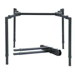 Supports for audio, video equipment