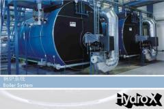 锅炉水处理解决方案