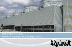 循环冷却水处理