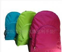 Hermetic knapsack