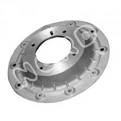 Aluminum casting 01