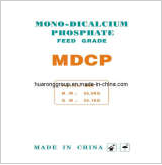 Mono-Dicalcium Phosphate (MDCP)