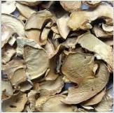 Dehydrated Mushroom Flake