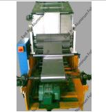 Aluminum Foil Punching Machine