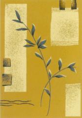 威尔顿机织提花工艺块毯-03