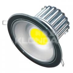 LED面光源筒灯