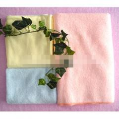 Towels for domestic use