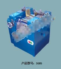 三辊研磨机SG系列