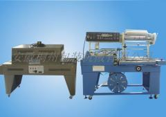 Semiautomatic machines, packing
