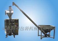 TZL—500D (400D S500D 600D 800D 900D) 螺杆计量包装配套系统