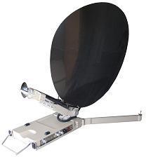 卫星电视新闻传输系统