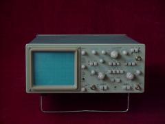 TD4340双踪四线示波器