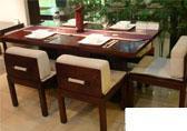 实木餐桌 C2A-1003