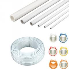 PEX-AL-PEX multilyer pipes
