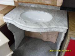 花岗岩,大理石洗手盆