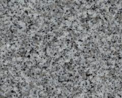 Granites gray