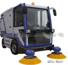 电动清扫车MN-XS-2000