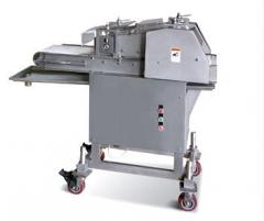The equipment for meat-packing industry industries