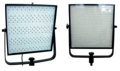 四LED面光灯参数表