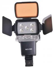 HL-1800/5 摄影灯/新闻灯/机头灯